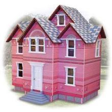 Doll Houses & Furnishings