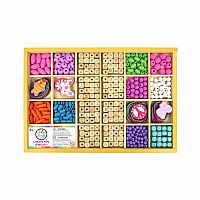Alpha-Bead Kit - Large Bead Kit