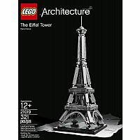 Architecture Eiffel Tower