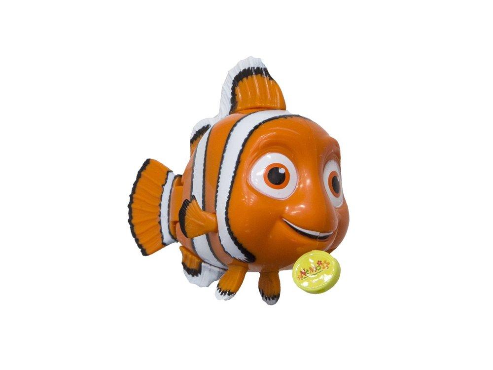 Finding Dory Nemo Amp Squirt Mini Pool Toy Stevensons Toys