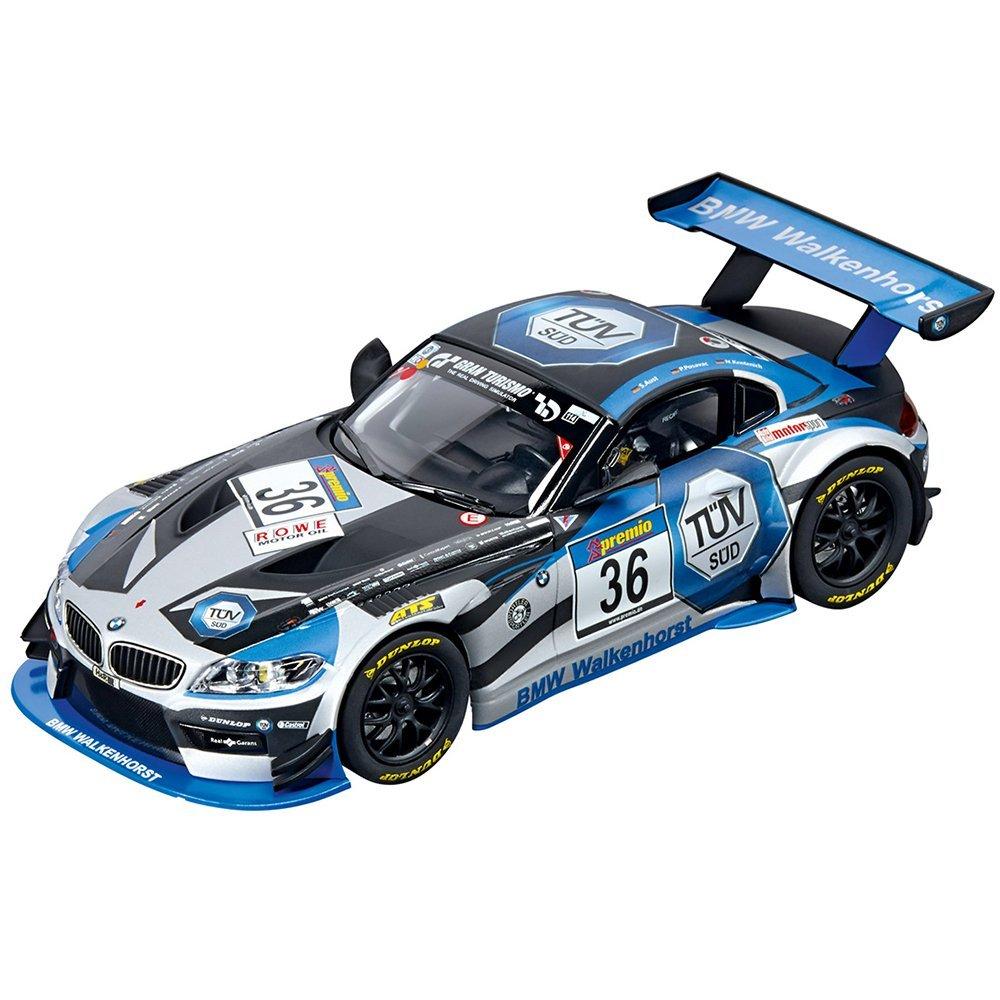 """Bmw Z4 Gt3: Digital 132 BMW Z4 GT3 , """"Walkenhorst No.36"""""""