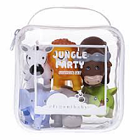 Jungle Party Bath Squirties