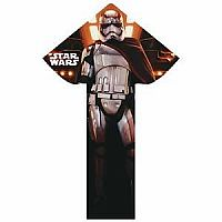"57"" Breezyflyer Star Wars Captain Phasma Kite"