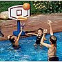 Jammin' Poolside Basketball