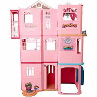 Barbie 3 Story Dreamhouse