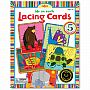 Life on Earth Lacing Cards