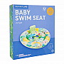 Baby Swim Seat Jungle