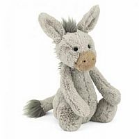 Bashful Donkey Medium 12""