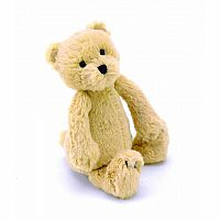 Bashful Honey Bear Medium 12""