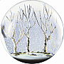 100mm Snow Globe Winter