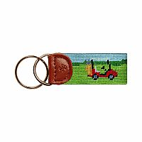 Key Fob Golf Cart