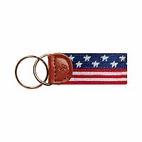 Key Fob Old Glory