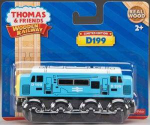 D199 Engine Stevensons Toys