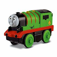 Battery Operated Percy