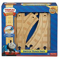 Switch Track Pack