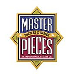 MasterPieces Puzzle Co.