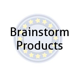 Brainstorm Products